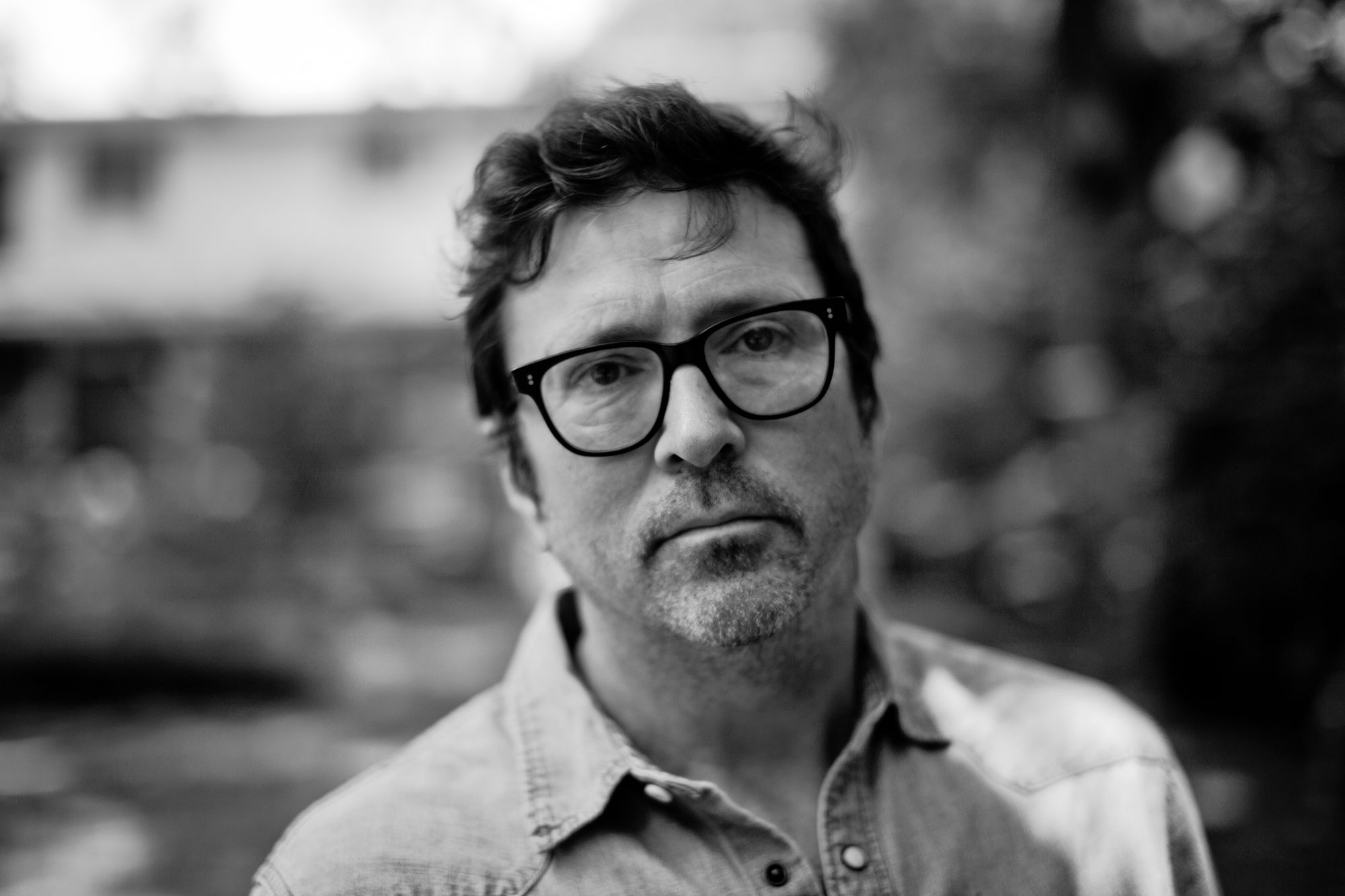 Will Kimbrough Previews New Album With 'Alabama (For Michael Donald)' and 'Hey Trouble'