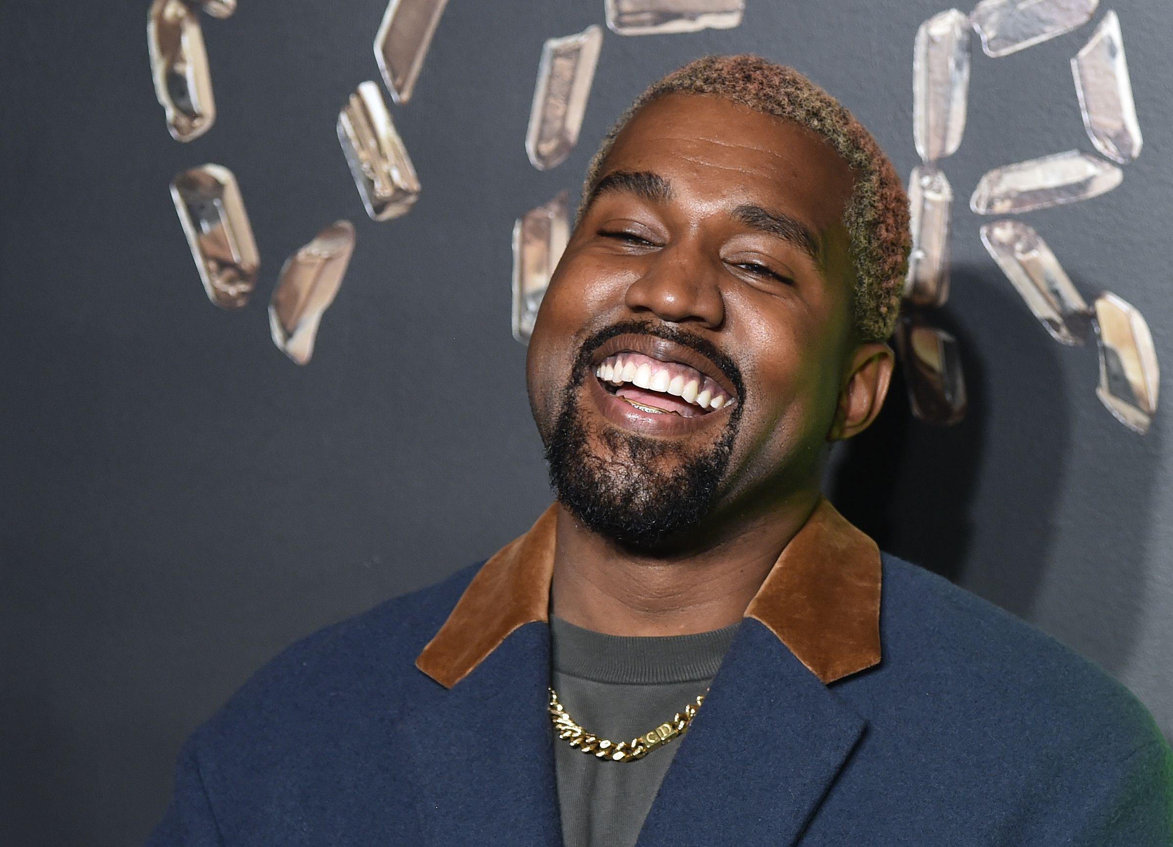 9613a34c451e Kanye West to Bring Sunday Service to Coachella on Easter Sunday ...