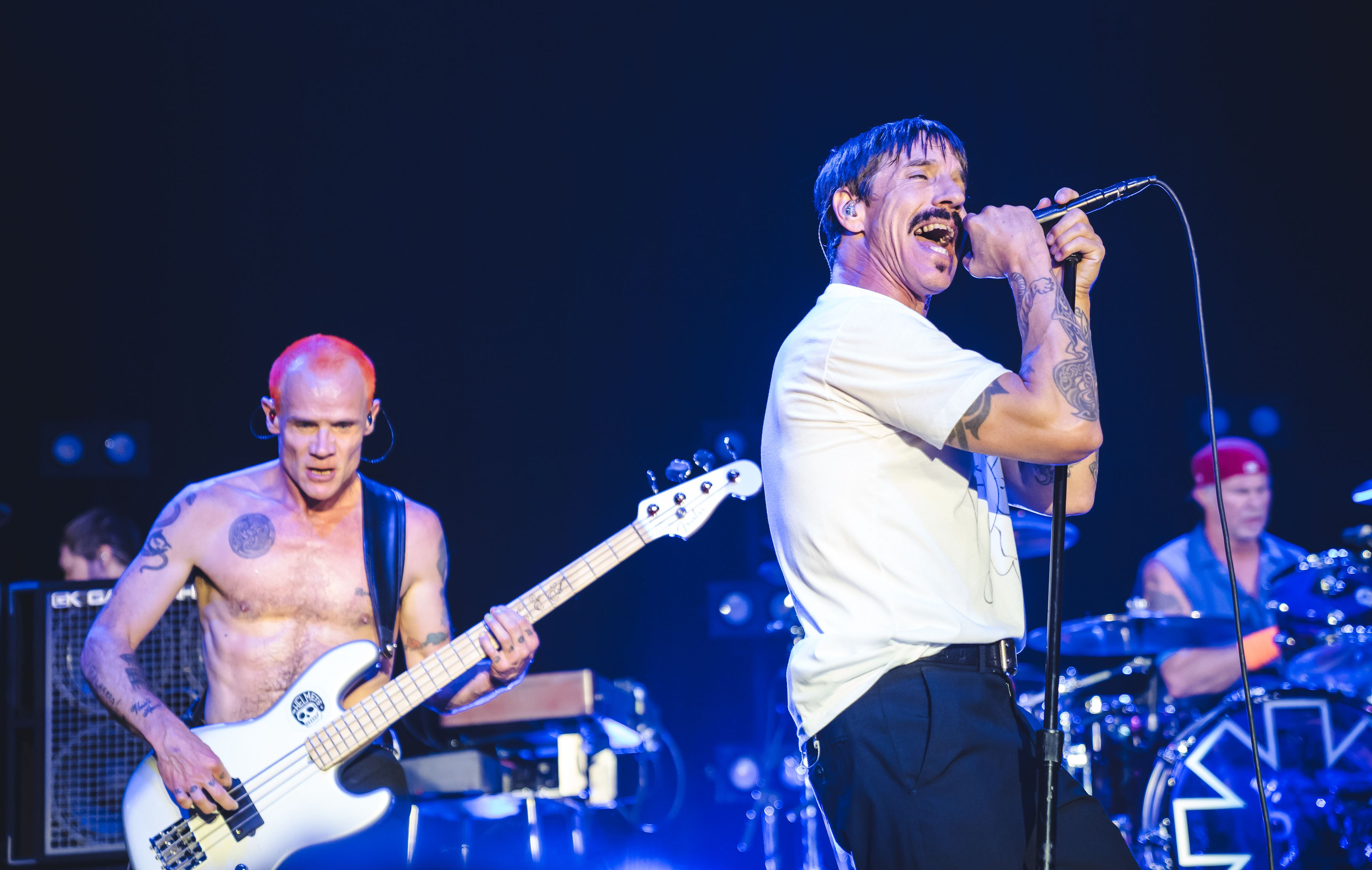 red hot chili peppers - photo #37