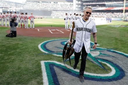 Pearl Jam's Mike McCready to Curate All-Star Montana Music Fest