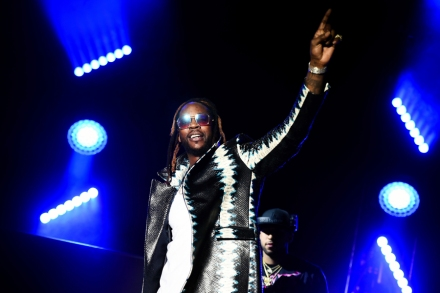 The Best Song on 2 Chainz's New Album is Also Its Most