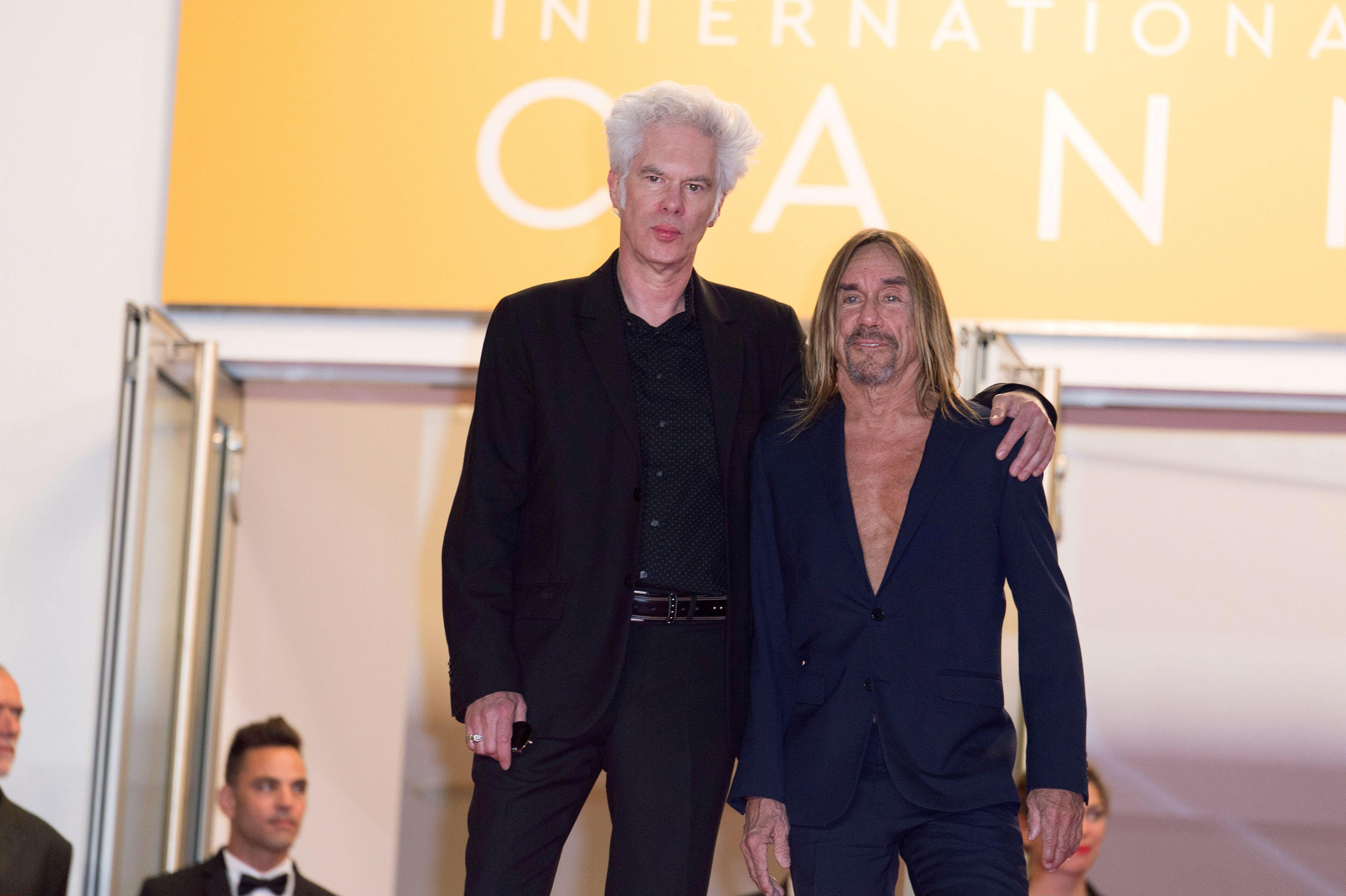 Bill Murray, Iggy Pop, Tom Waits, RZA to Star in Jim Jarmusch Zombie Film