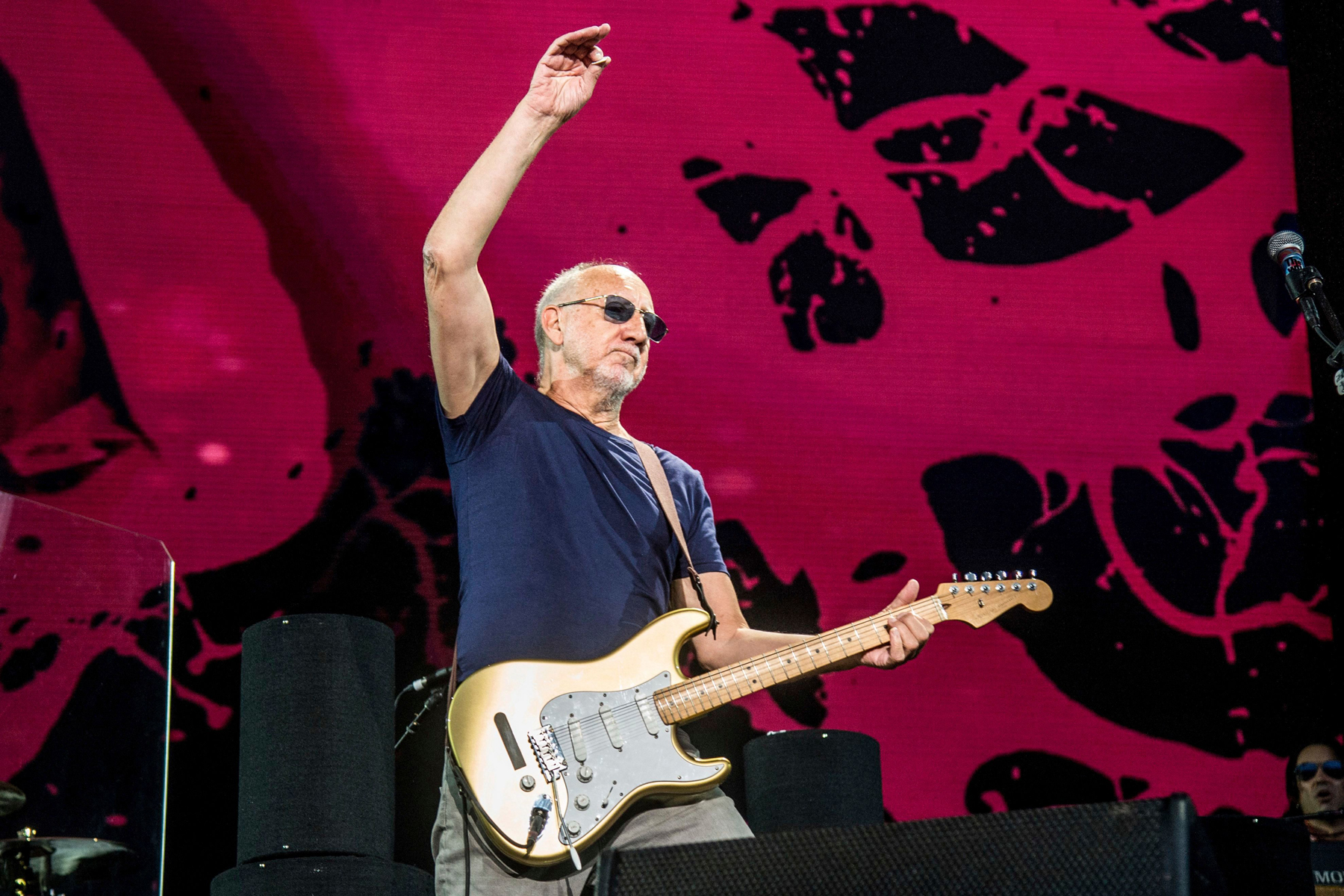 Pete Townshend Pens First Novel 'The Age of Anxiety'