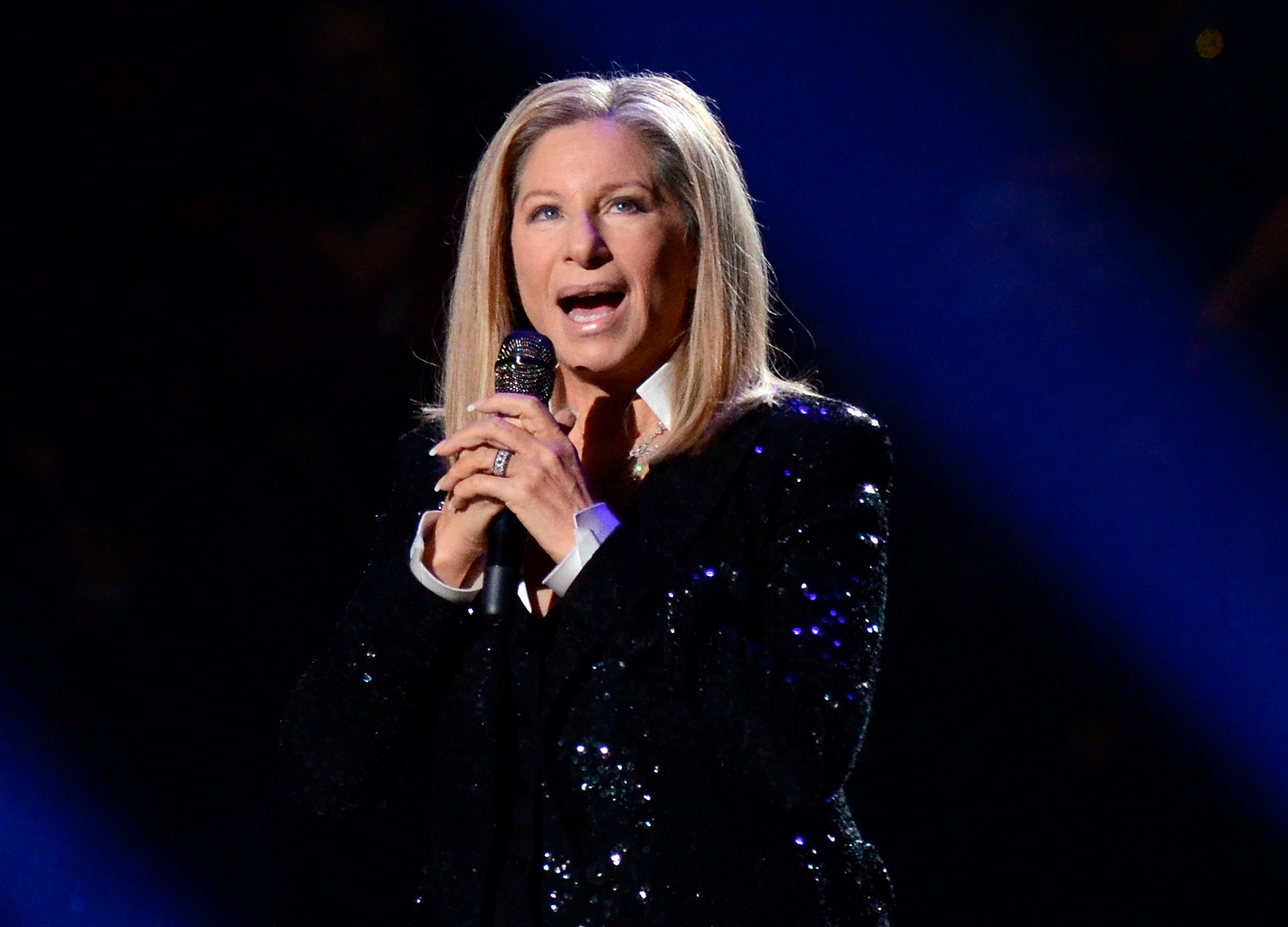Barbra Streisand Draws Criticism for Stance on Michael Jackson's 'Leaving Neverland' Accusers
