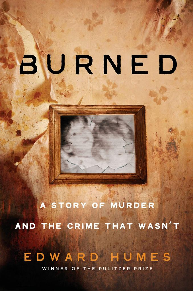 jo ann parks book burned review