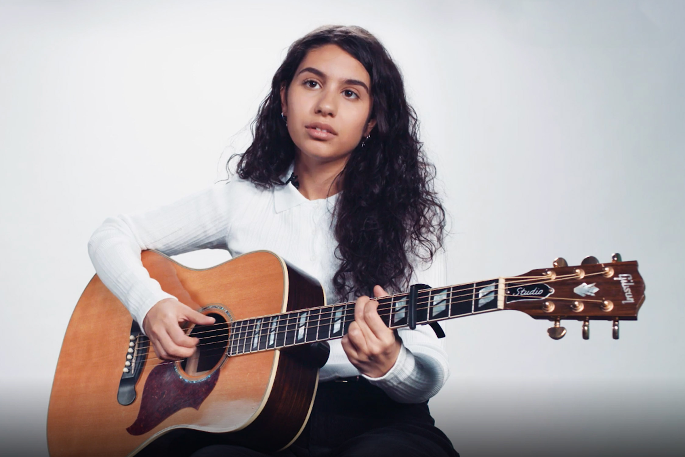 Alessia Cara on Writing 'A Little More' Song - Rolling Stone