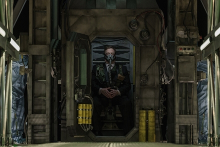 'Captive State' Review: We, For One, Welcome Our New Insect Overlords
