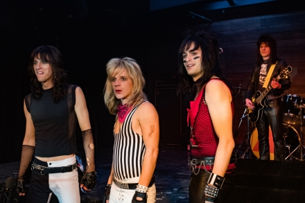 Fact-Checking Mötley Crüe's Netflix Movie 'The Dirt' – Rolling Stone