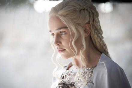 Emilia Clarke Details Brain Surgeries During 'Game of