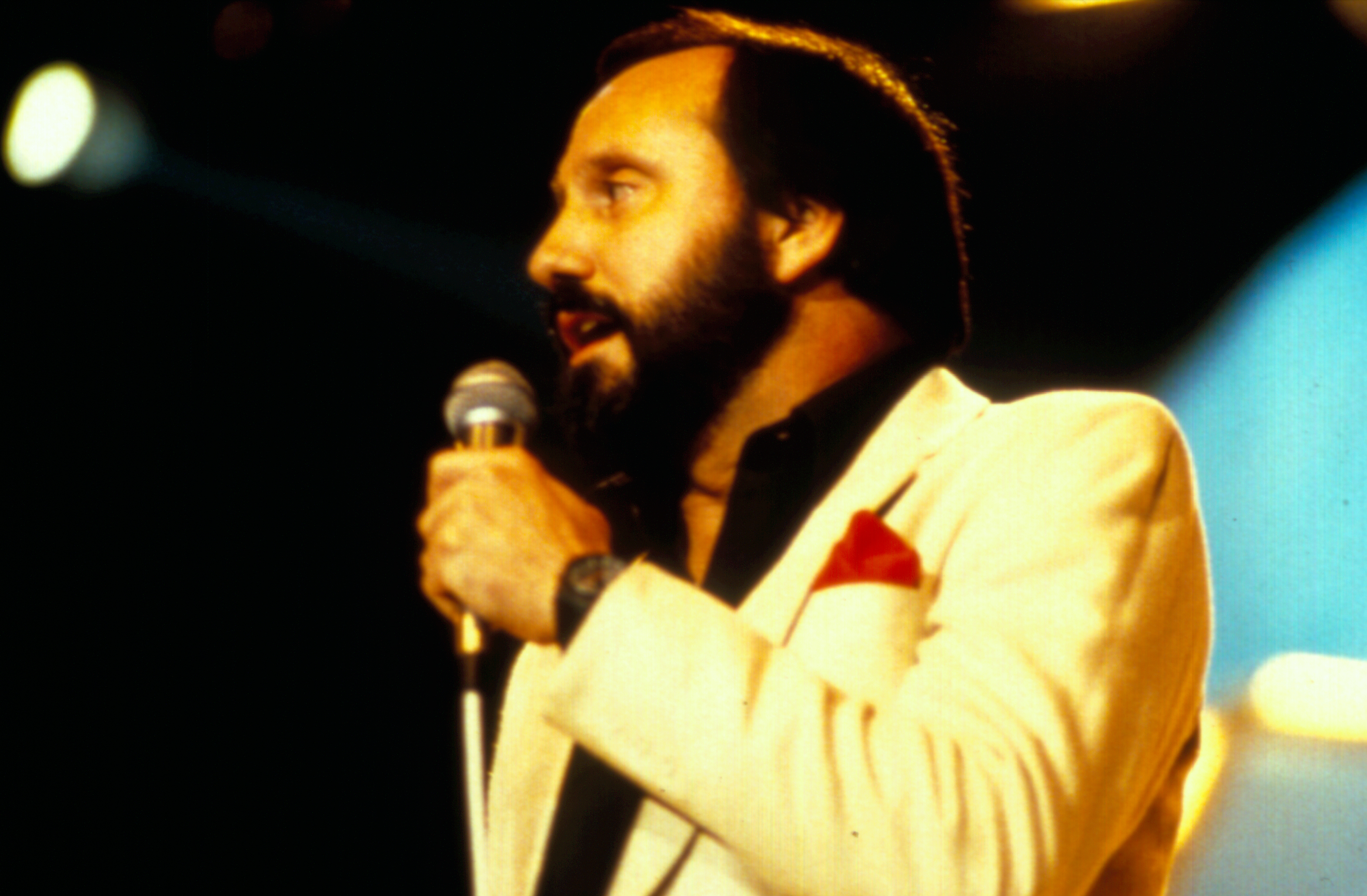 Why Country Hall of Fame Inductee Ray Stevens Is More Than Just 'The Streak' Guy