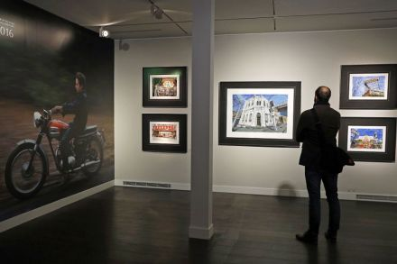 Bob Dylan to Exhibit Portraits, Handwritten Lyrics at Tulsa