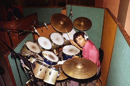 Hal Blaine, Iconic Drummer on Beach Boys' 'Pet Sounds,' Dead at 90