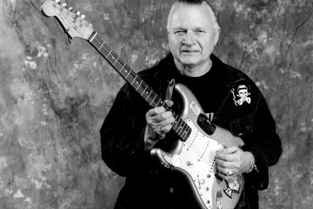 Dick Dale, King of the Surf Guitar, Dead at 81 – Rolling Stone