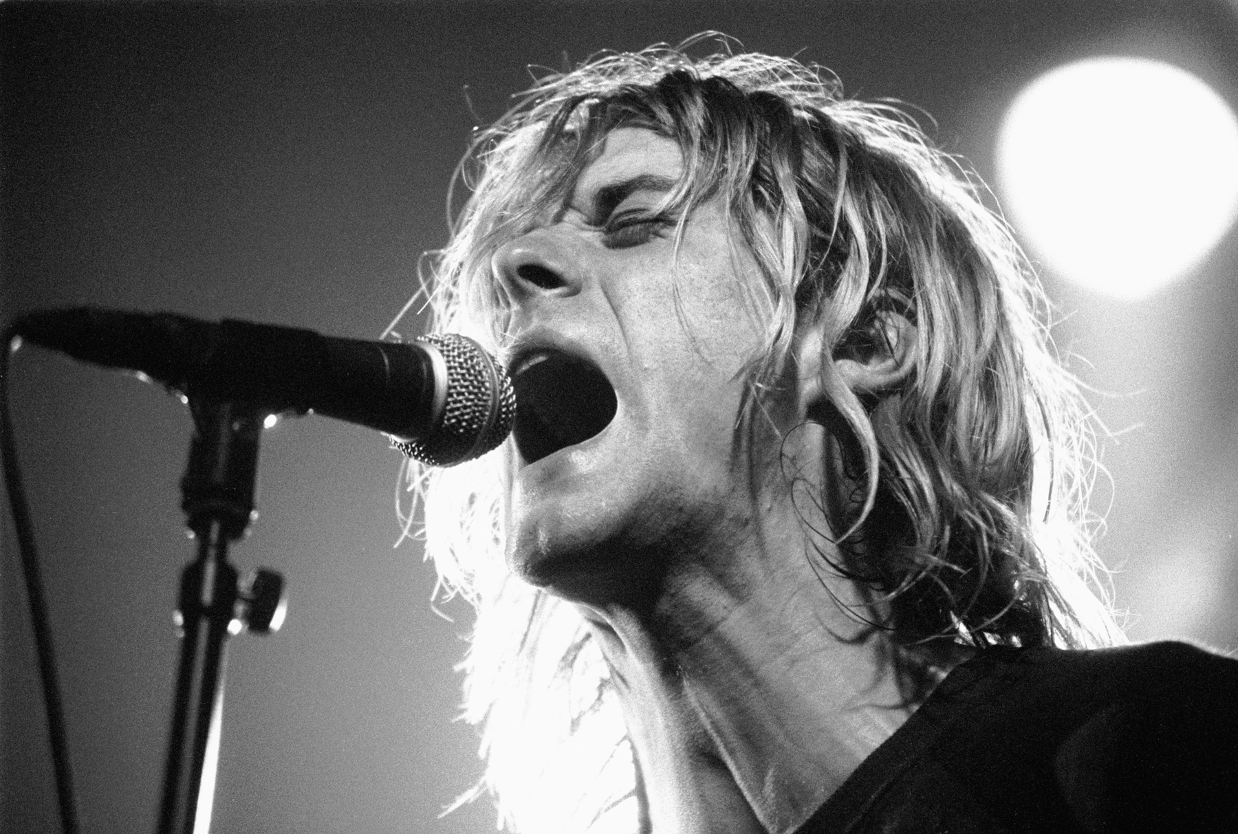 Nirvana Manager Danny Goldberg on What Everyone Gets Wrong About Kurt Cobain