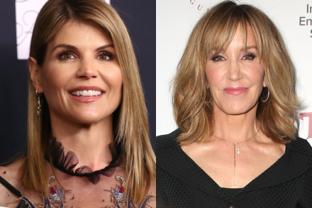 Lori Loughlin, Felicity Huffman Charged In College Cheating