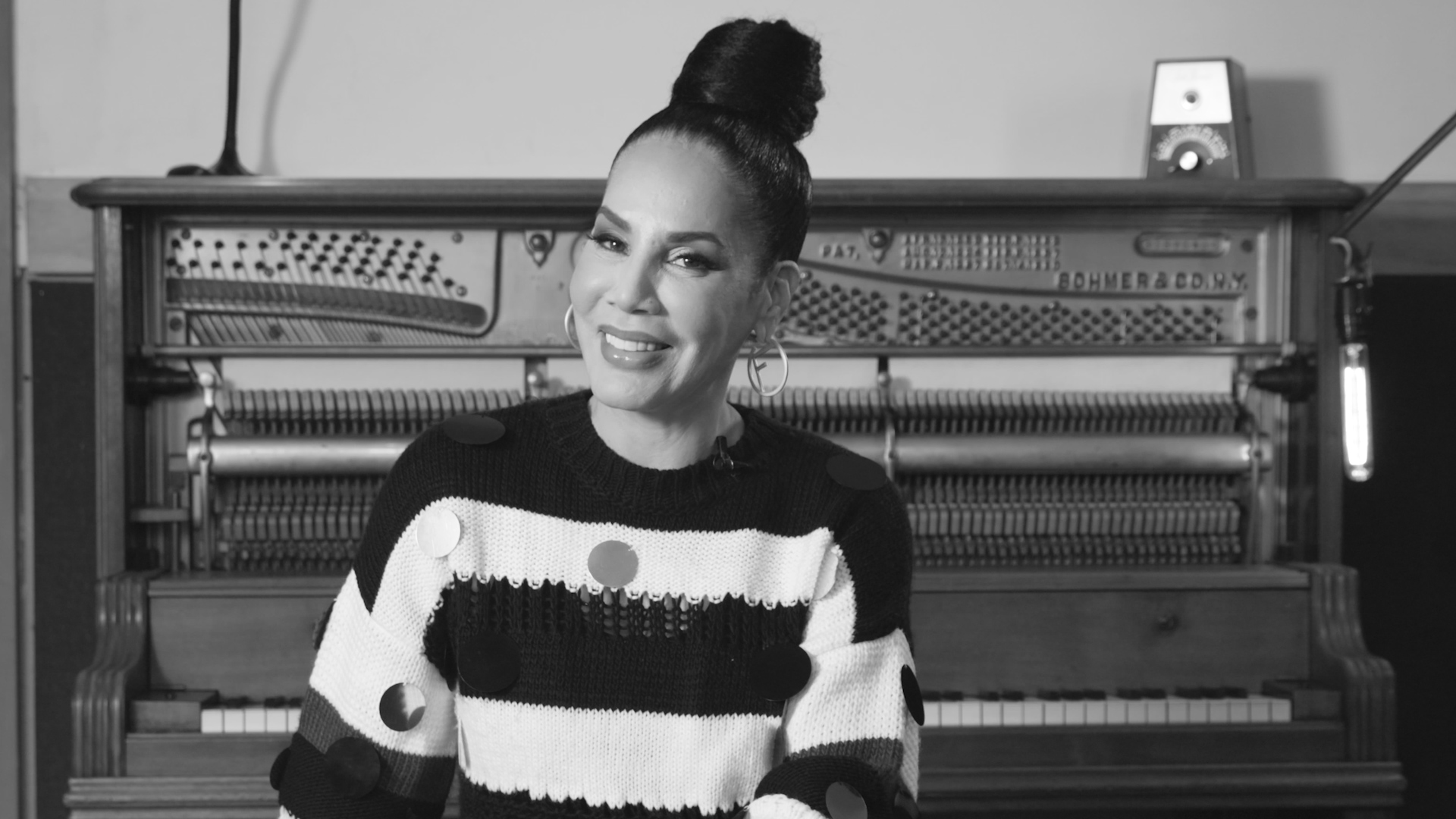 The First Time: Ivy Queen on Early Reggaeton, Embracing Her LGBTQ Fans