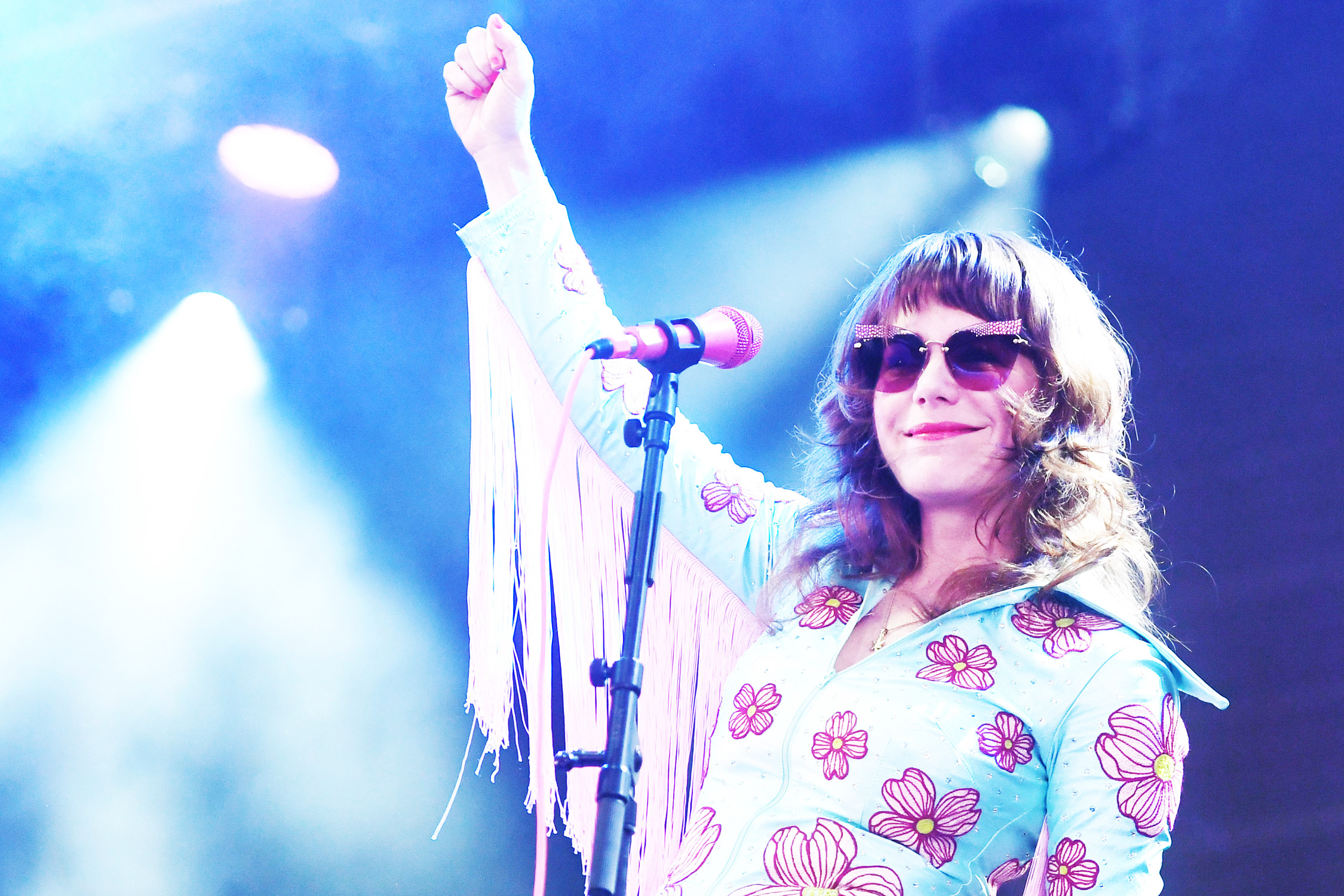 Jenny Lewis: 10 Great Moments from Her Stellar Career