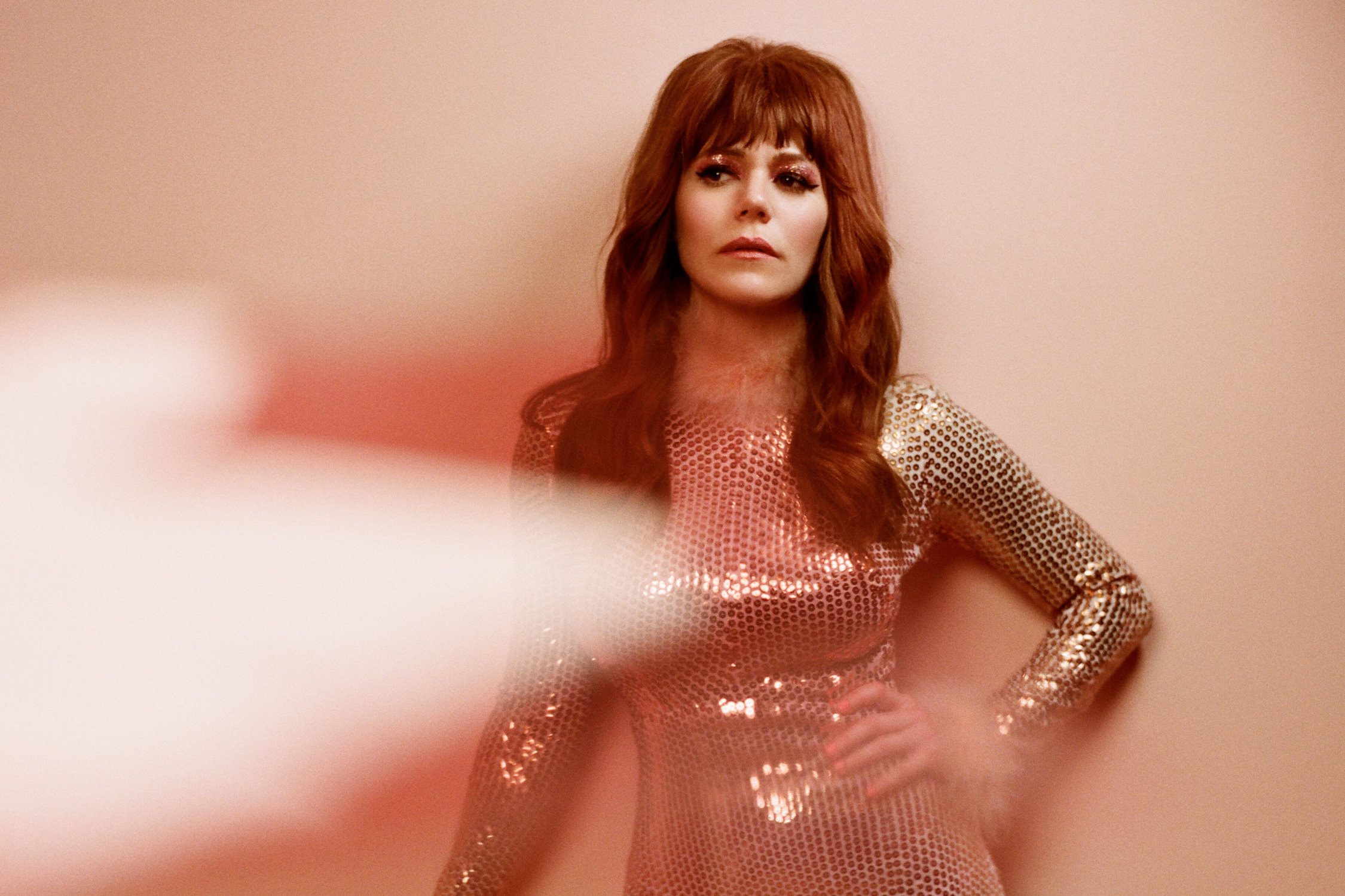 Review: Jenny Lewis Tells Some Brilliant LA Stories on 'On The Line'