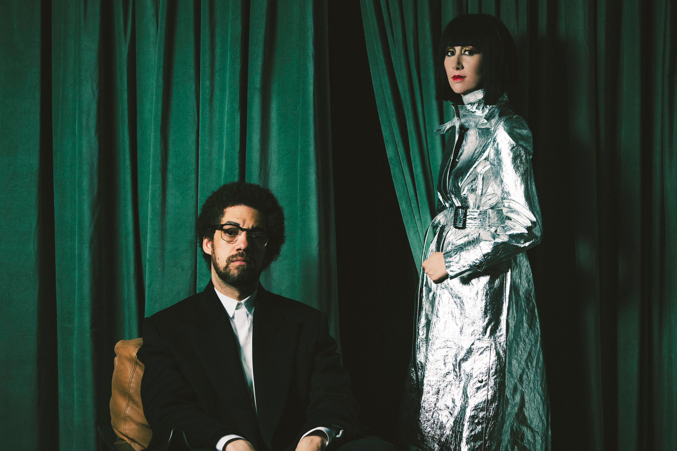 Review: Karen O, Danger Mouse Have an Excellent Adventure on 'Lux Prima'