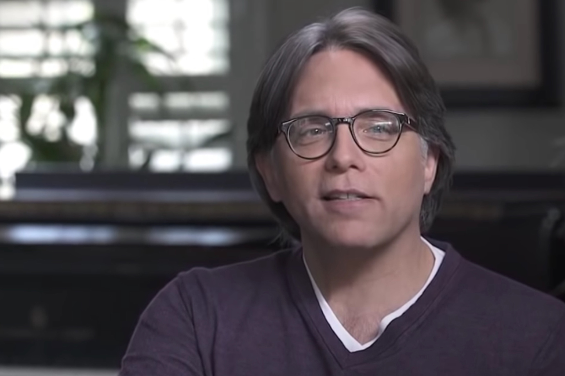 Image result for Keith Raniere'