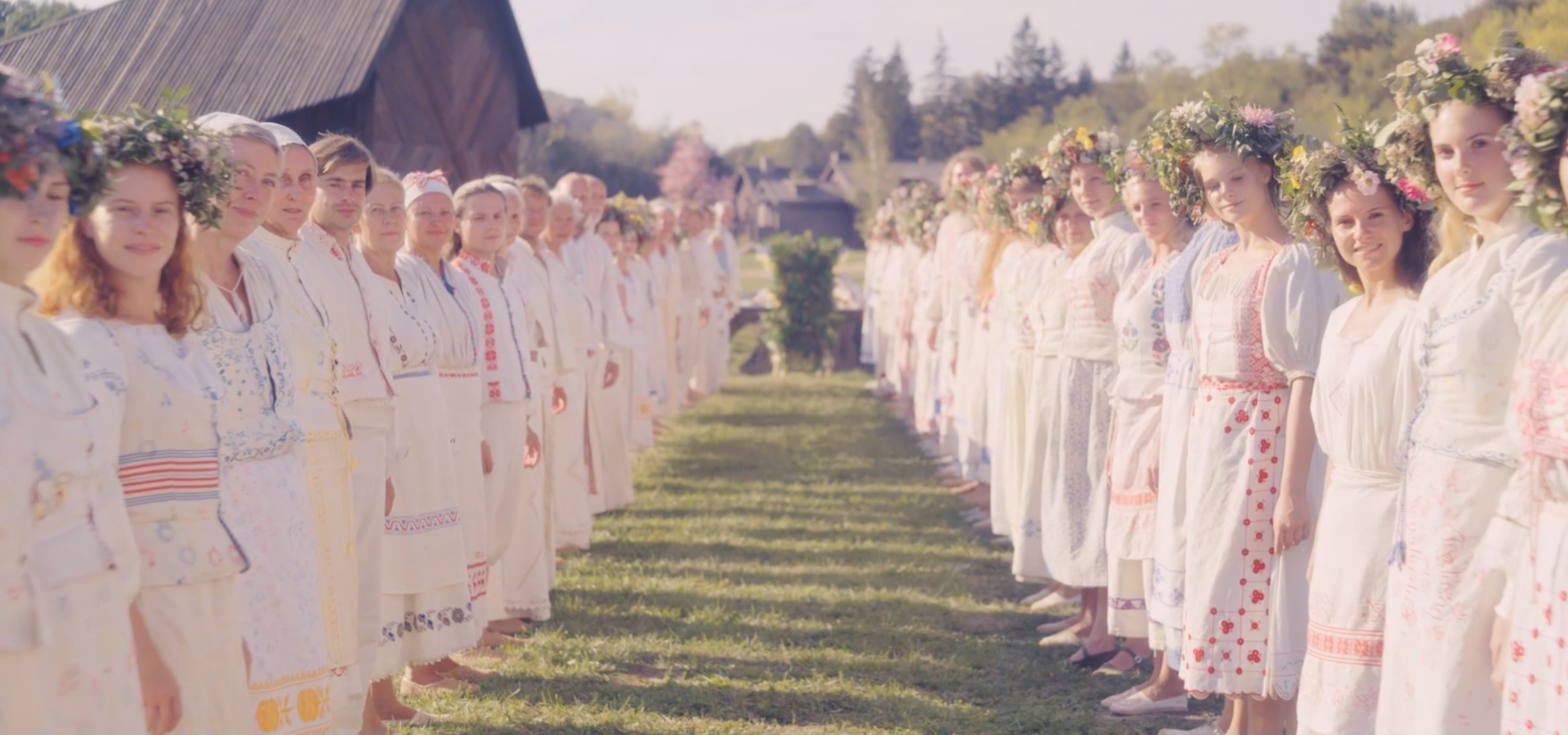 'Midsommar': Watch Trailer for New Horror Movie About Cult Disguised as Festival