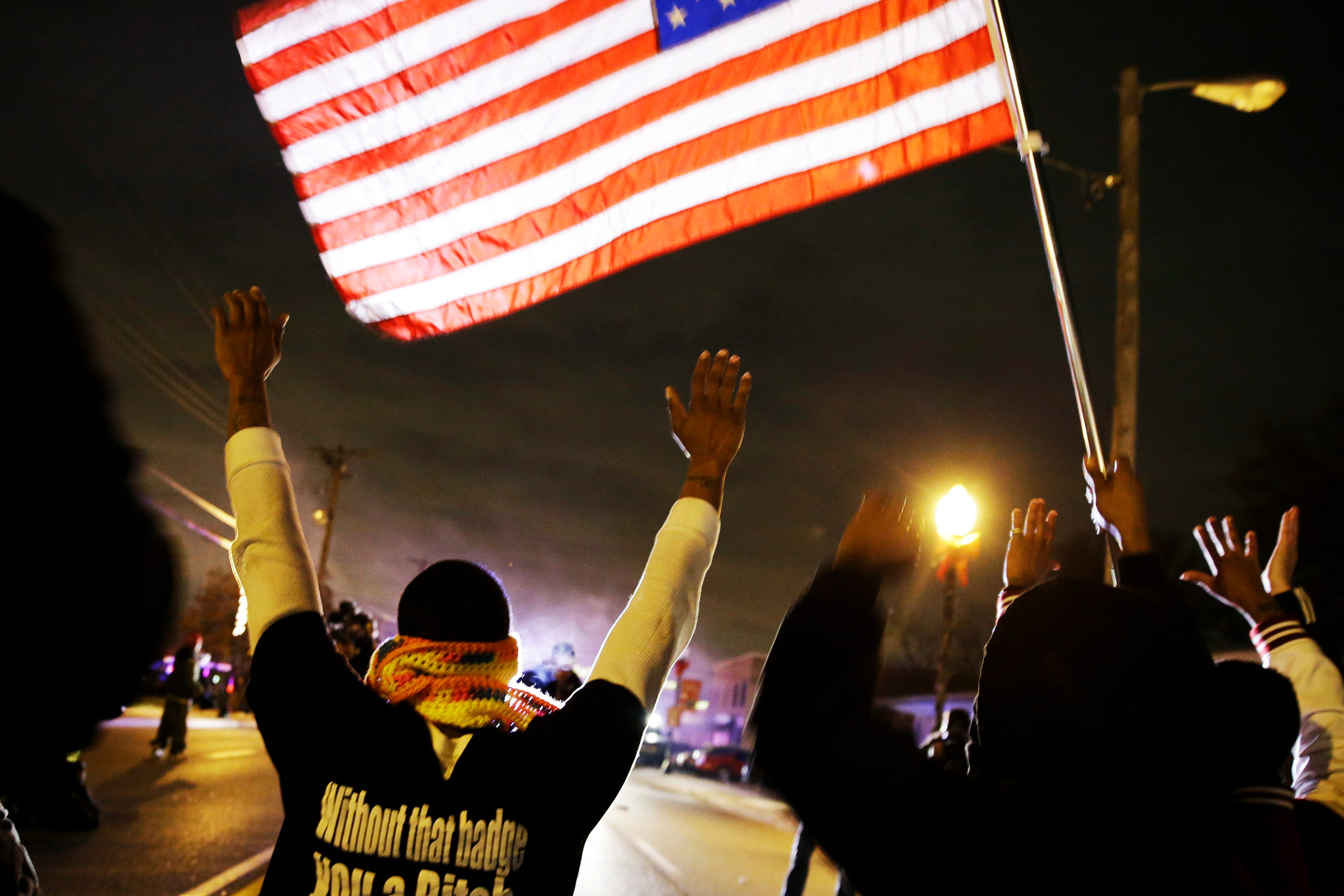 Mysterious Deaths Leave Ferguson Activists 'On Pins and Needles'
