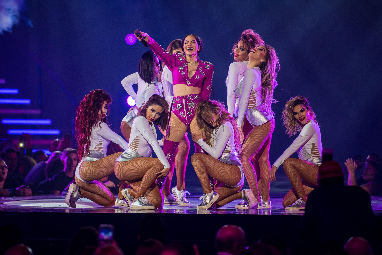 The Grammys Snubbed Latin Urban Music — So Telemundo Launched Their Own