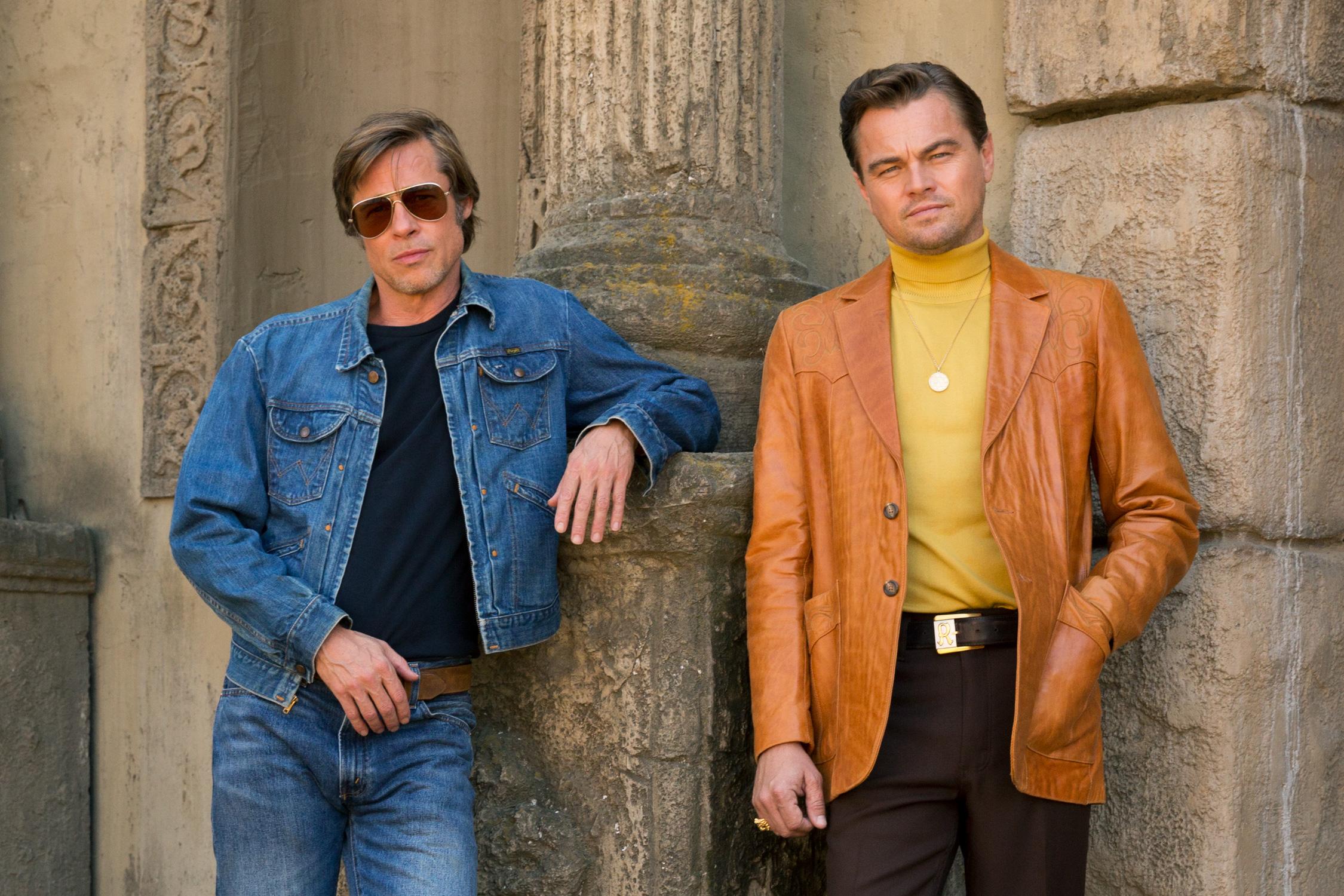 Trailers of the Week: 'Deadwood,' 'Stranger Things 3,' New Tarantino