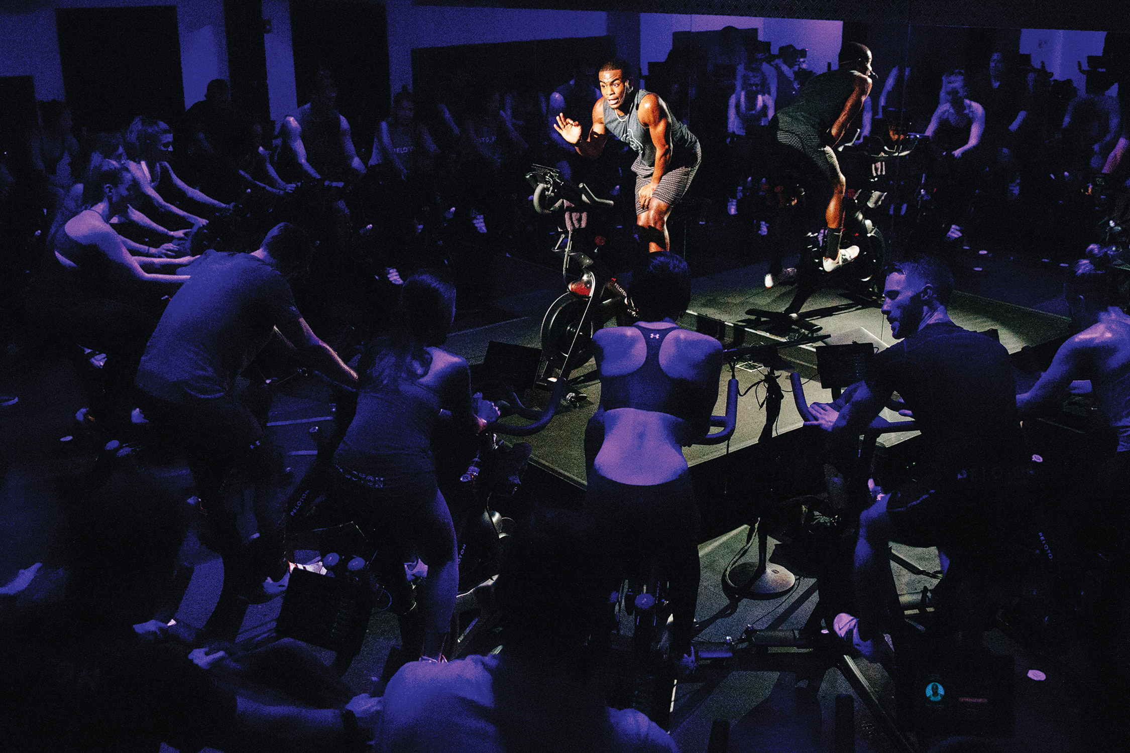 Peloton Is Being Sued By Music Publishers For 150 Million Rolling Stone