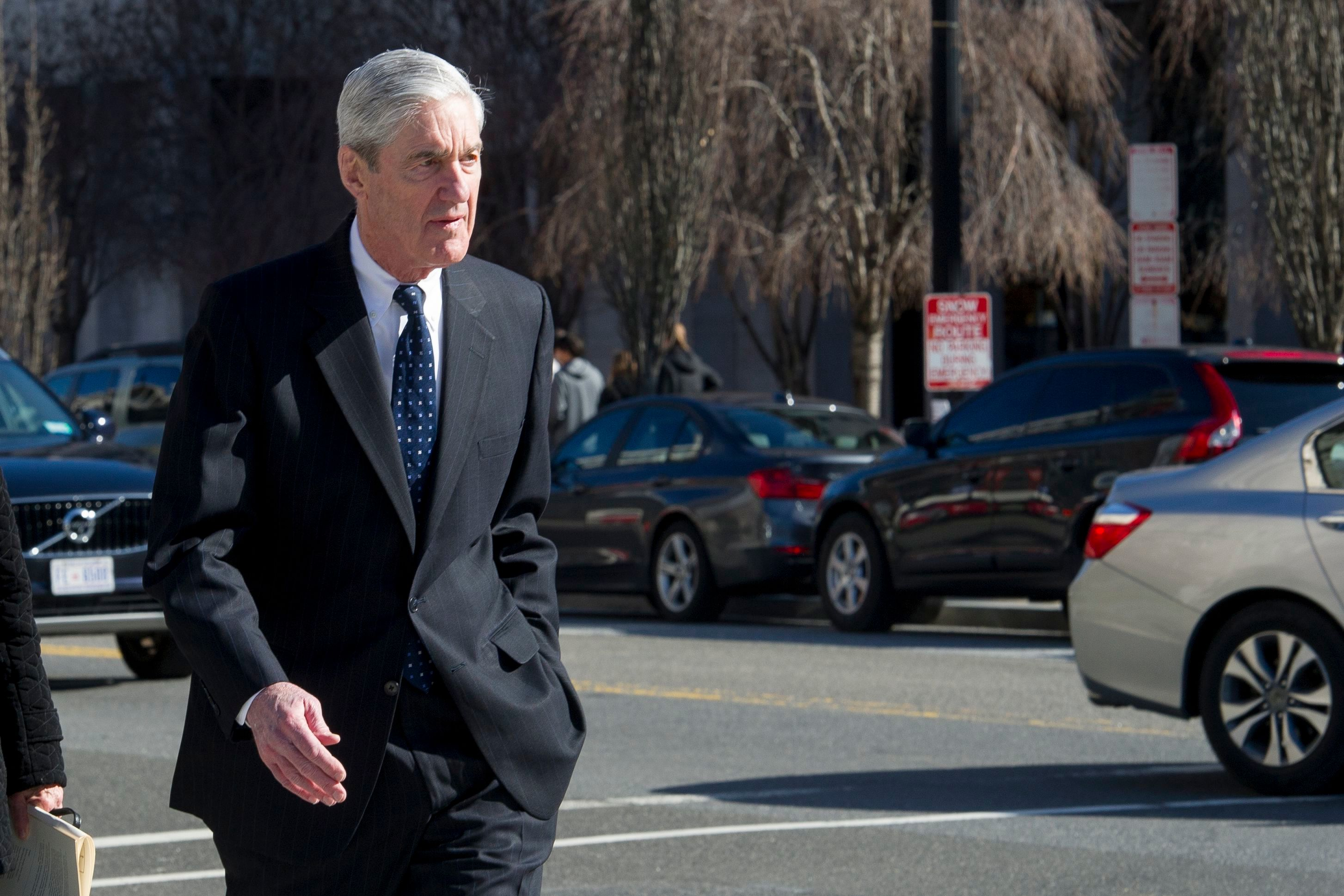 When, If Ever, Will We Read the Full Mueller Report?