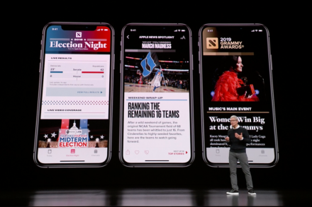 Apple's News and Magazines Service: What You Need to Know