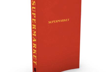 Logic's Novel 'Supermarket' Is Number One on Amazon