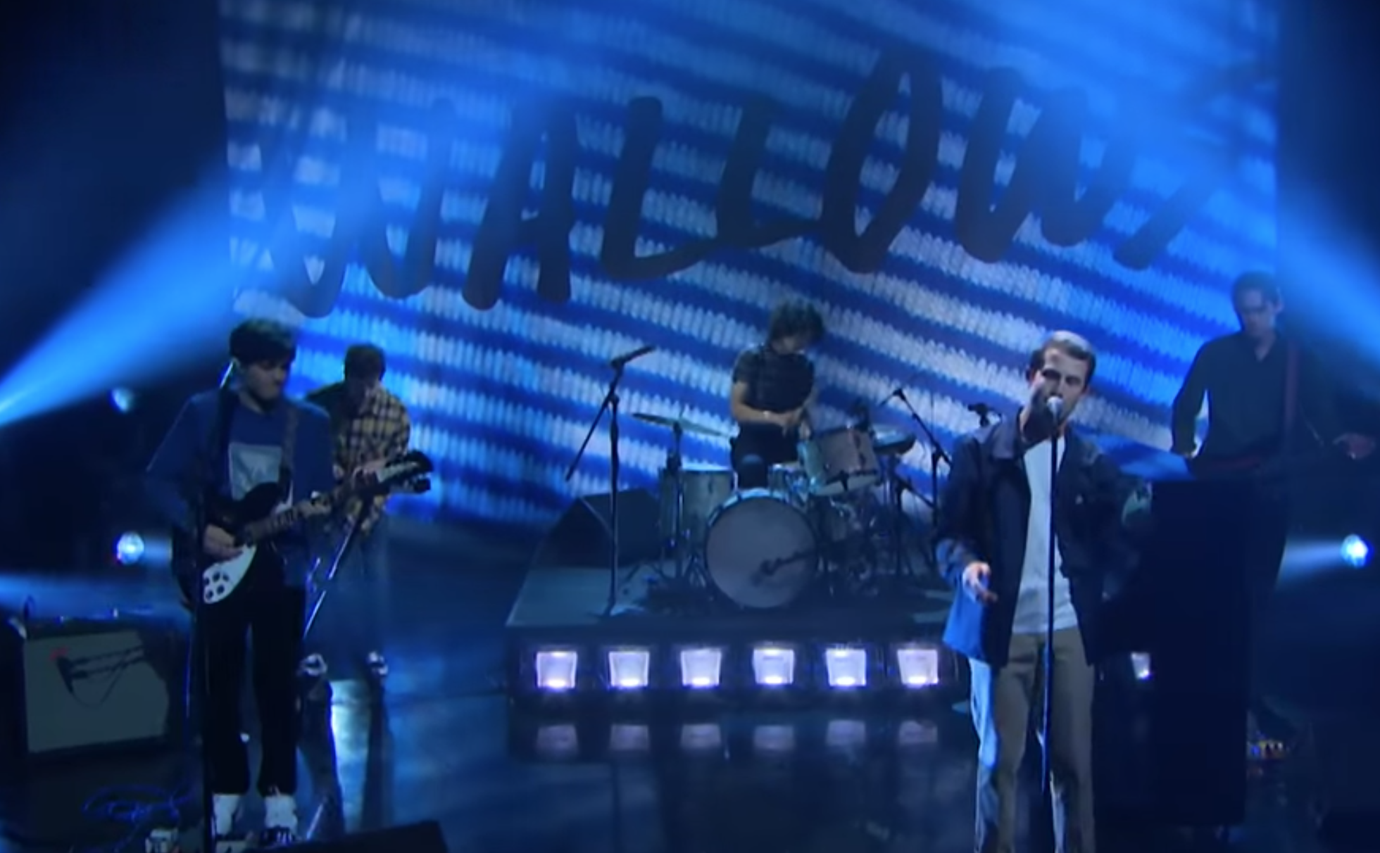 Watch Wallows Perform Are You Bored Yet On Corden
