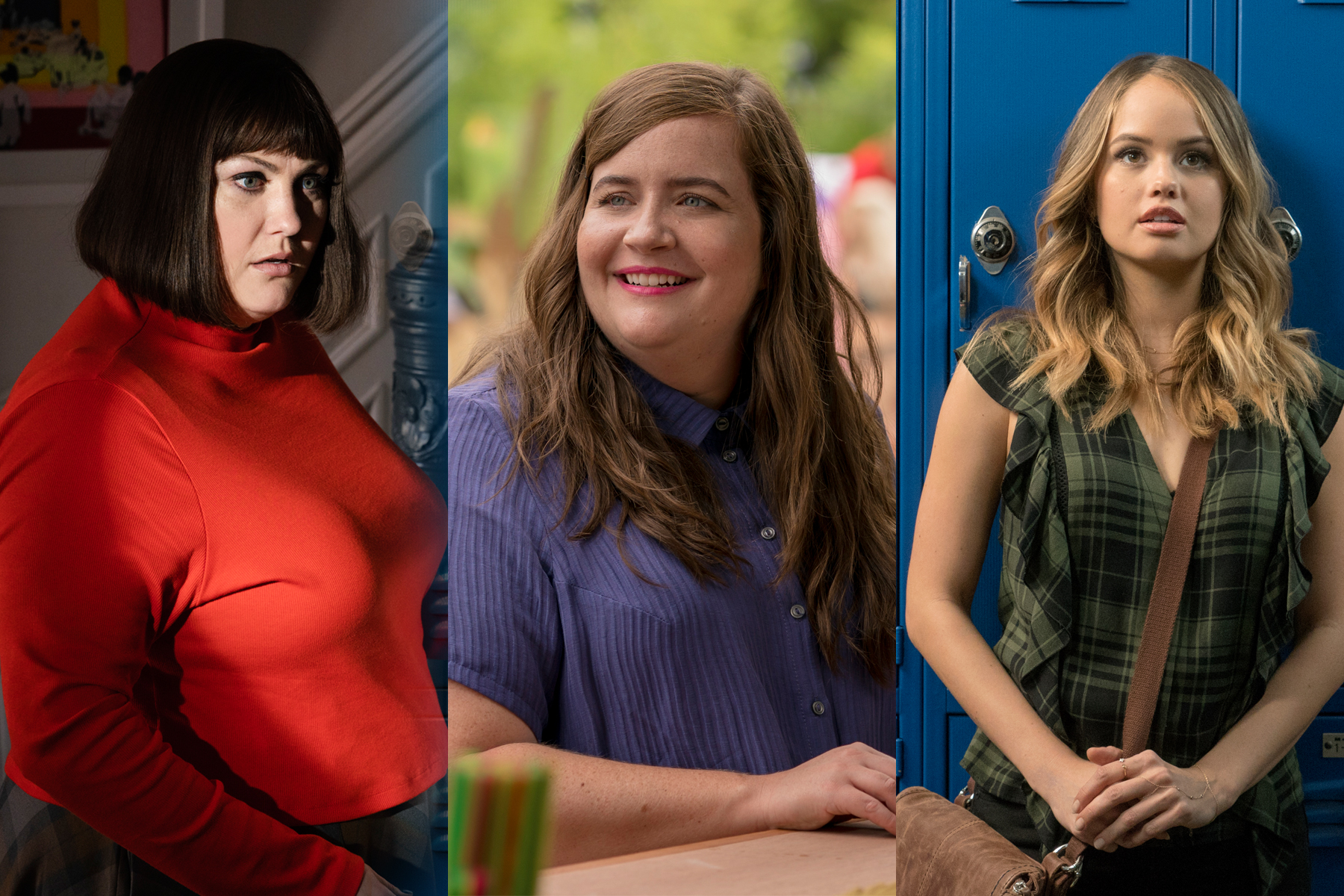 f6c0345207 In a promising trend, the streaming era has led to more shows centered on  plus-size women — but television is still struggling to treat these  characters ...