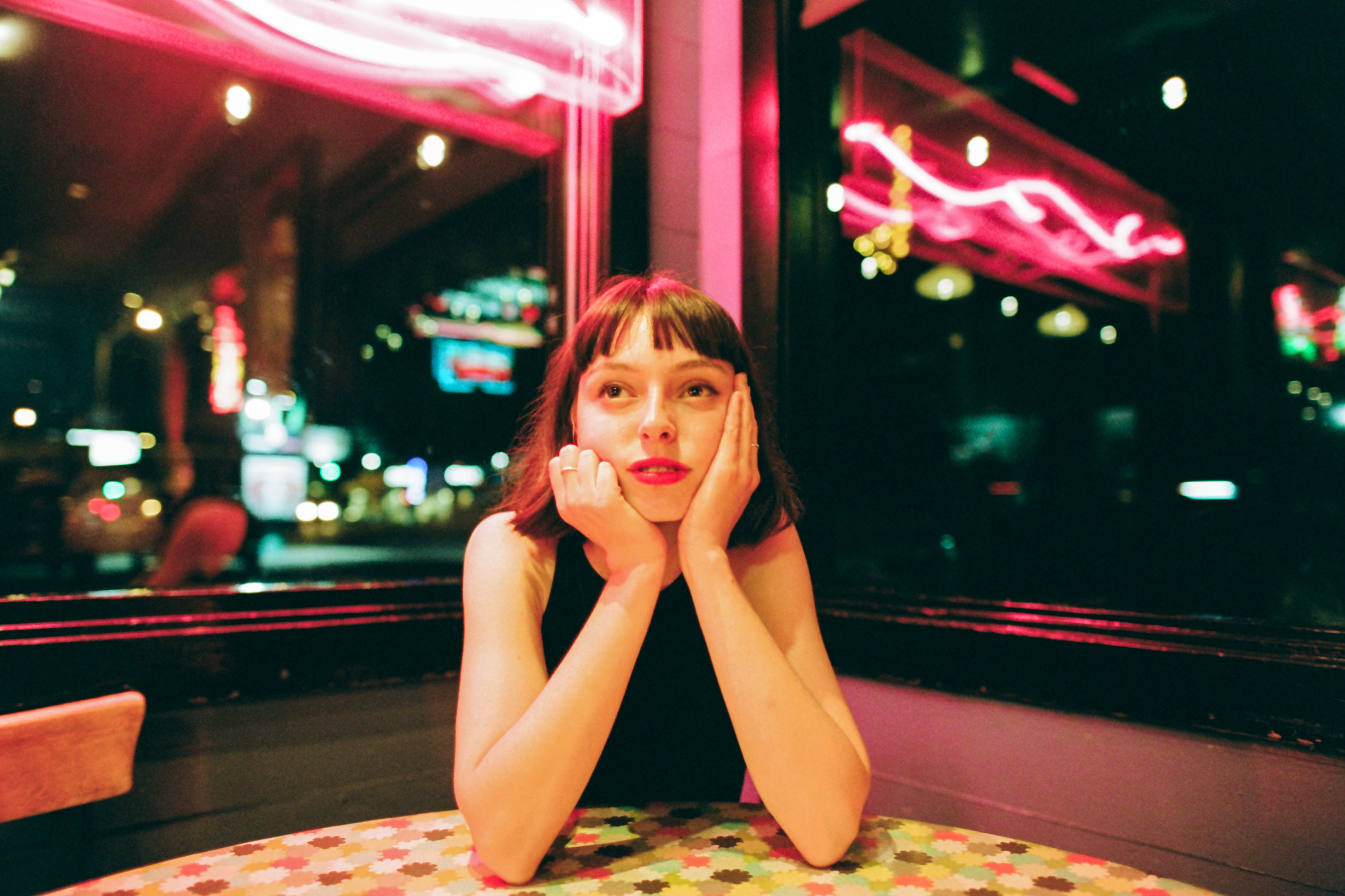 28ad955279c Review: Stella Donnelly's Real-Talking Gem 'Beware of the Dogs ...