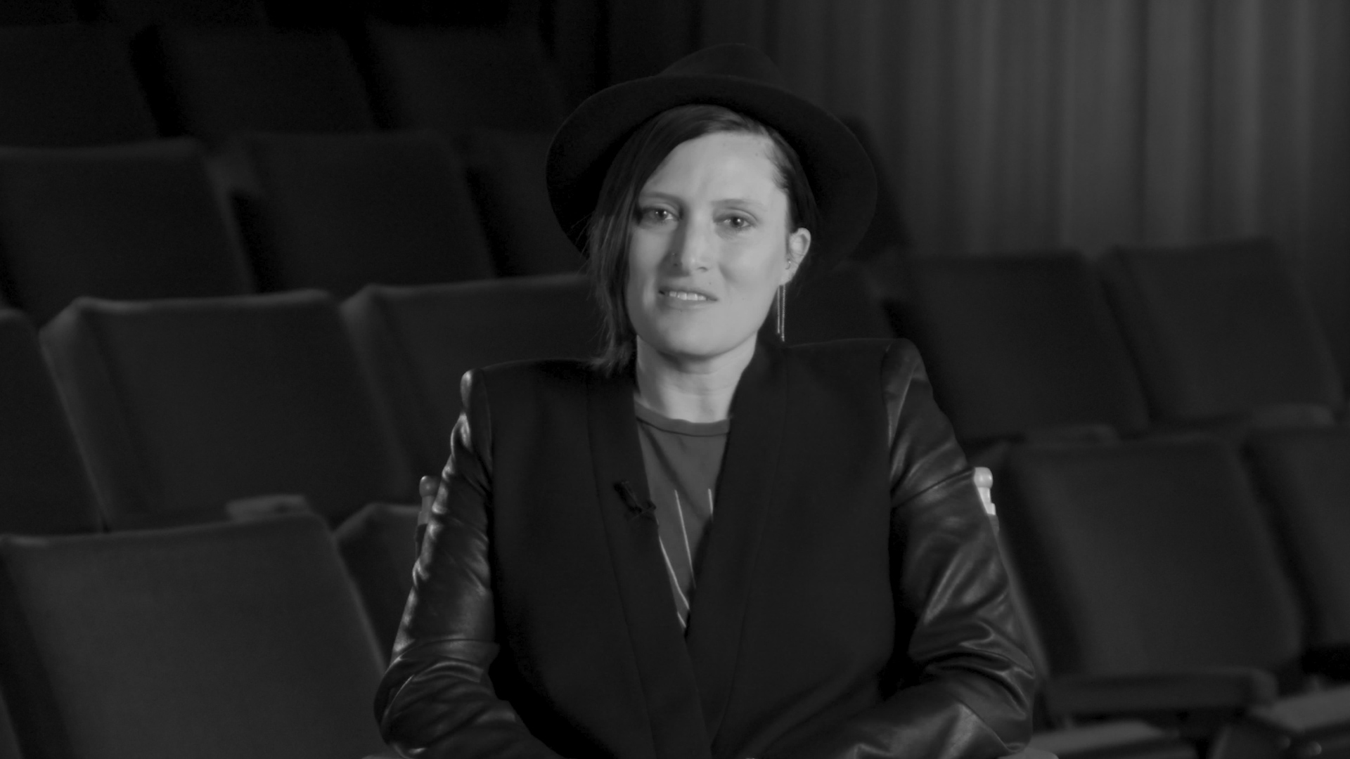 The First Time: Cinematographer Rachel Morrison