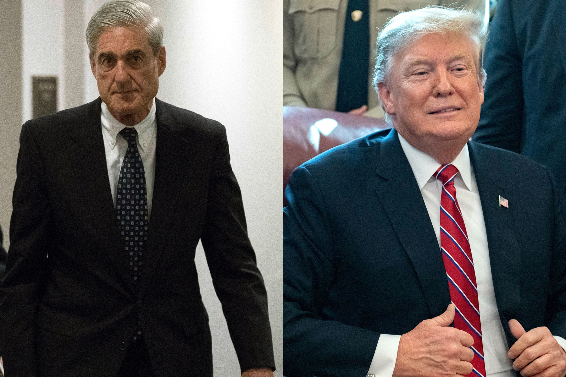 Donald Trump Doesnt Have Clue About My >> Trump Doesn T Mind If The Mueller Report Is Made Public Rolling Stone