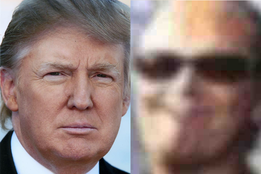 We've Rapidly Approaching the Trump/@Dril Singularity