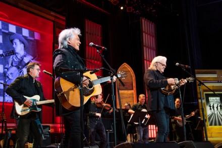 Ken Burns' 'Country Music' Concert: Vince Gill, Dwight