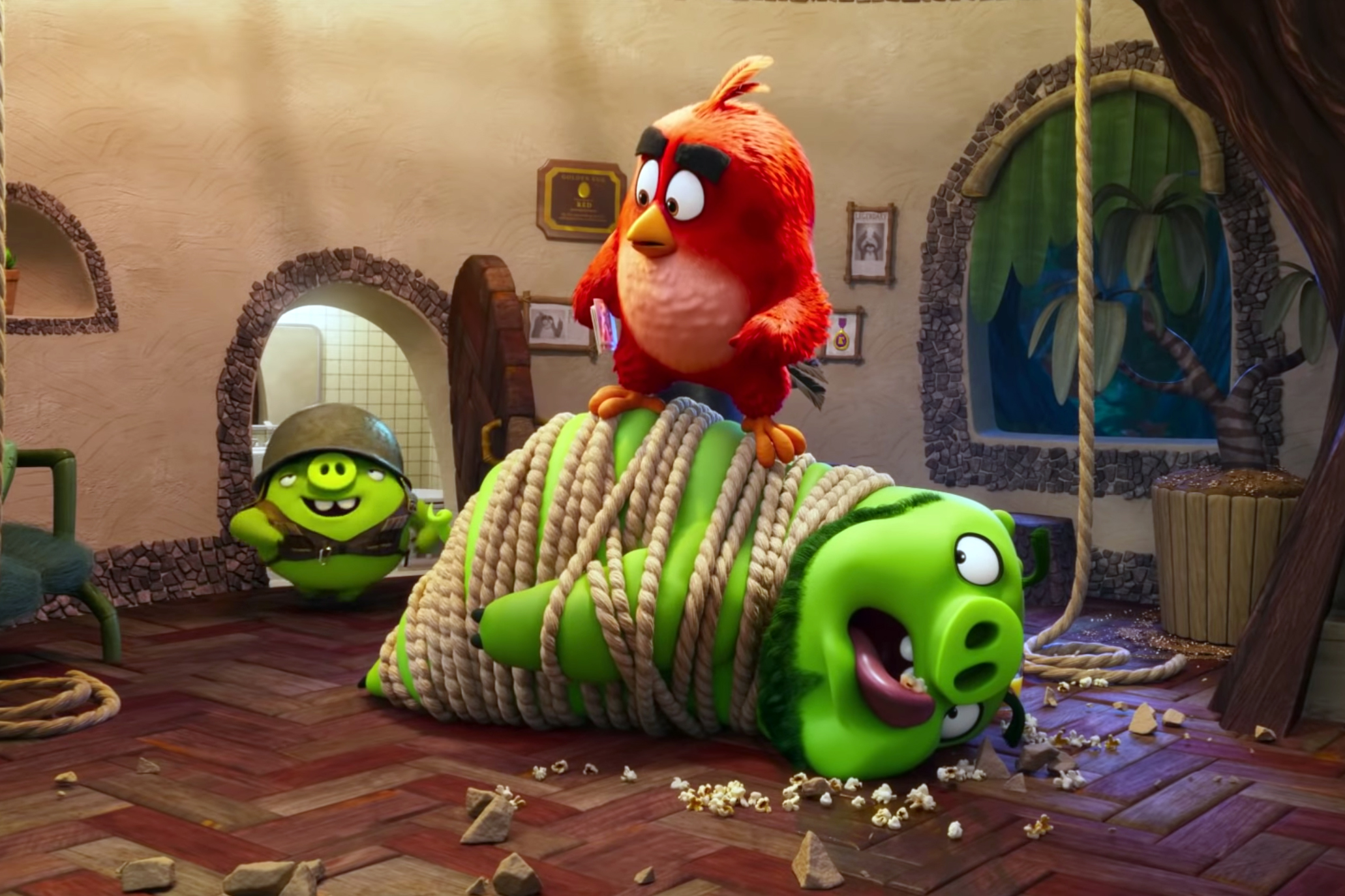 the angry birds movie 2 - photo #32