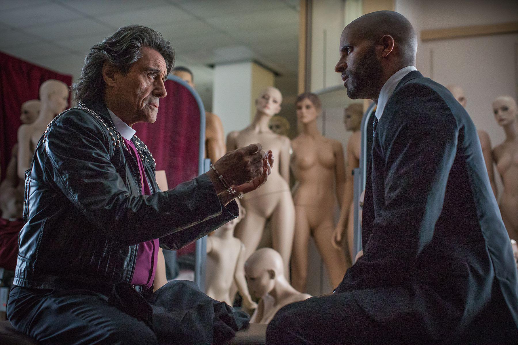 American Gods' Season 2 Review: A Cosmic Mess – Rolling Stone