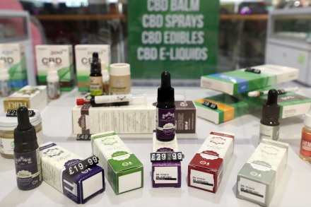 CBD and Cannabis Markets Growing Rapidly In the European Union