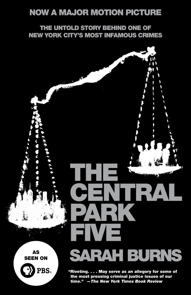 central park five book film