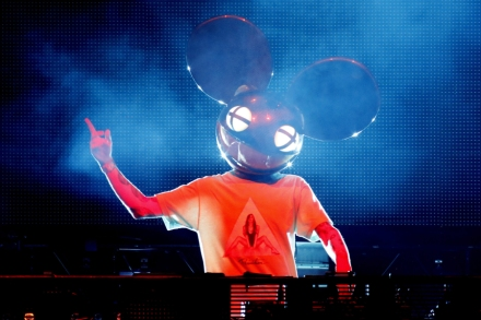 Deadmau5 Details North American Tour – Rolling Stone