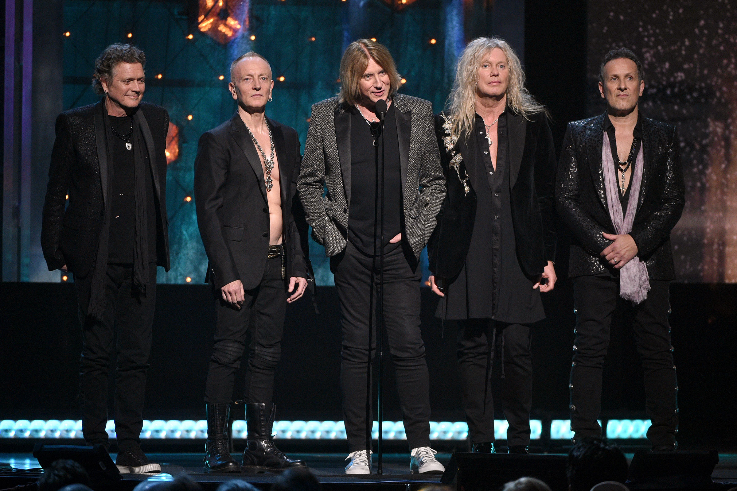 Def Leppard Rock And Roll Hall Of Fame : read def leppard s rock and roll hall of fame induction speech rolling stone ~ Hamham.info Haus und Dekorationen