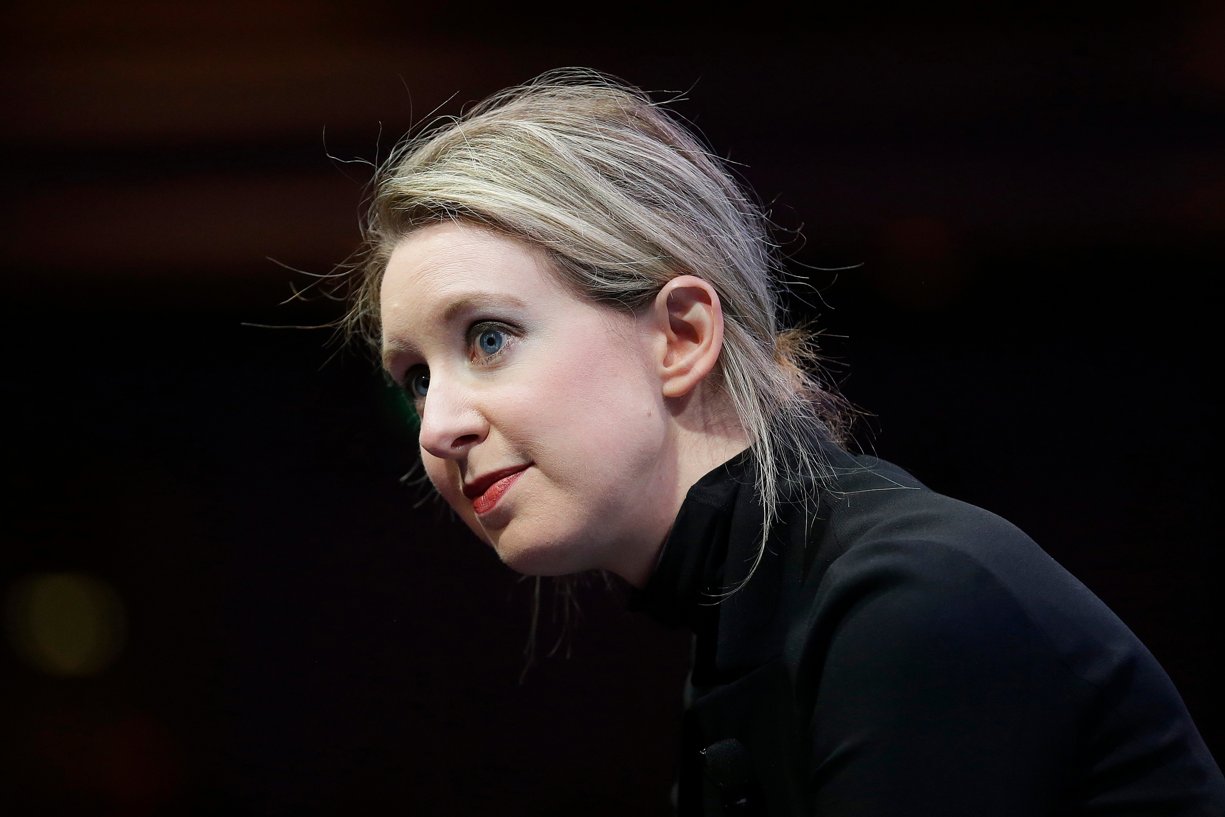 Elizabeth Holmes, Theranos Doc 'The Dropout' To Debut On