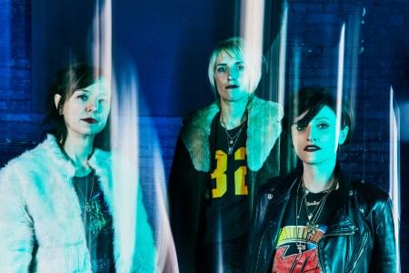 Ex Hex's 'It's Real' Is a Garage-Rock Killer