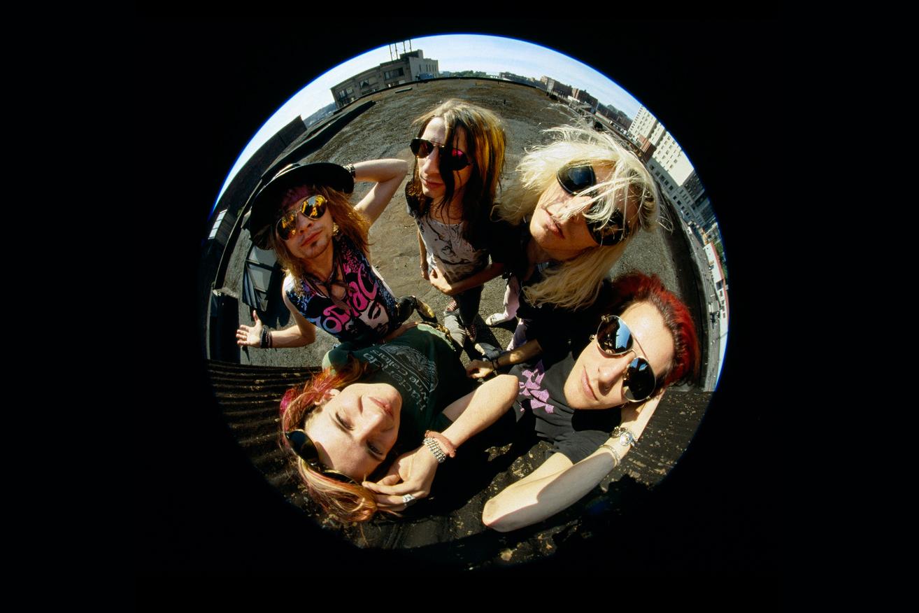 Hear Pearl Jam, Mudhoney Members Reflect on Birth of Grunge