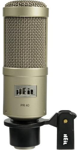 heil sound pr 40 microphone