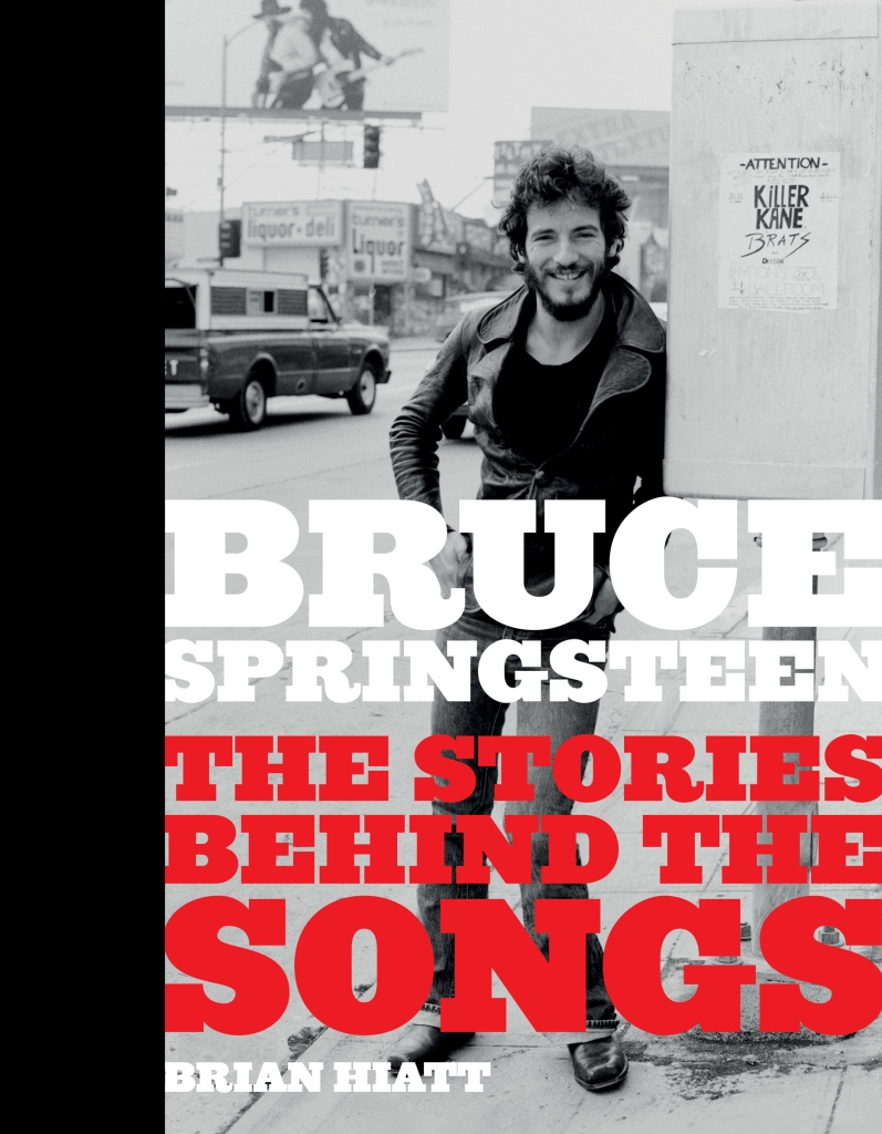hiatt bruce springsteen book